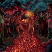 Hickey Underworld - Ill (LP+CD)