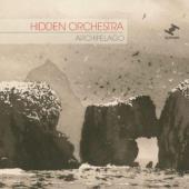 Hidden Orchestra - Archipelago (cover)
