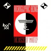 Hieroglyphic Being - Discos Of Imhotep