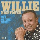 Hightower, William - Out of the Blue