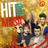 Hit Music Best Of 2015 (Q Music) (2CD)