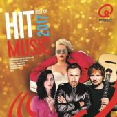 Hit Music Best of 2017 (2CD)