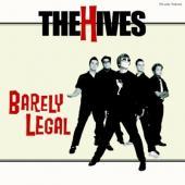 Hives - Barely Legal (Bronze Vinyl) (LP)