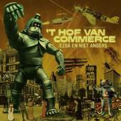 Hof Van Commerce - Ezoa En Niet Anders (cover)