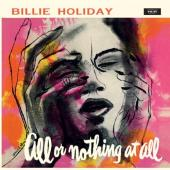 Holiday, Billie - All or Nothing At All (Yellow Vinyl) (LP)