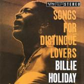 Holiday, Billie - Songs For Distingue Lovers (LP)