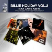Holiday, Billie - 7 Classic Albums (4CD)