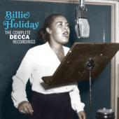 Holiday, Billie - Complete Decca Recordings (2CD)