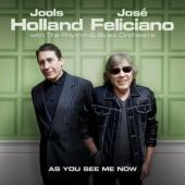 Holland, Jools & Jose Feliciano - As You See Me Now (LP)