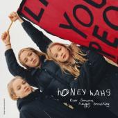 Honey Hahs - Dear Someone, Happy Something (LP)