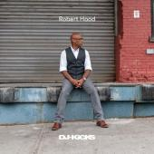 Hood, Robert - DJ-Kicks (2LP)