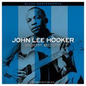 Hooker, John Lee - Boom Boom (Grey Vinyl) (3LP)