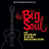 Hooker, John Lee - The Big Soul Of (LP)