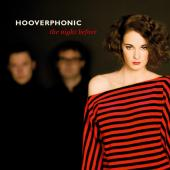 Hooverphonic - Night Before (Transparent Red Vinyl) (LP)