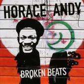 Andy, Horace - Broken Beats (cover)