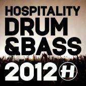 Various Artists - Hospitality Drum & Bass 2012 (cover)