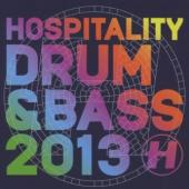 Hospitality Drum & Bass 2013 (cover)