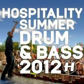 Hospitality Summer Drum & Bass 2012 (cover)