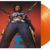 Hot Shots Of Reggae (Orange Vinyl) (LP)