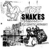 Hot Snakes - Automatic Midnight (LP)
