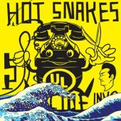 Hot Snakes - Suicide Invoice (LP)