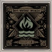 Hot Water Music - Exister (cover)