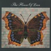 House Of Love - House Of Love (3rd) (cover)