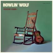 Howlin' Wolf - Rockin' Chair (Transparent Purple Vinyl) (LP)