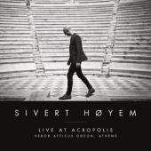 Hoyem, Sivert - Live At Acropolis-Herod Atticus Odeon, Athens (2CD+DVD)