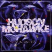 Hudson Mohawke - Satin Panthers (LP) (cover)