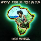 Hugh Mundell & Augustus Pablo - Africa Must Be Free By 1983