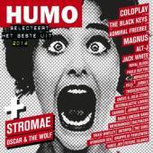 Humo Selecteert Het Beste Van 2014 (2CD)