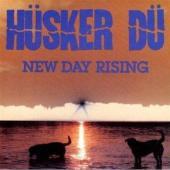 Husker Du - New Day Rising (LP) (cover)