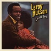 Hutson, Leroy - Love Oh Love (LP+Download)