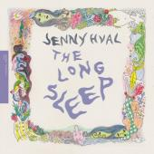 Hval, Jenny - The Long Sleep (Purple Vinyl) (LP)