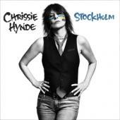 Hynde, Chrissie - Stockholm (cover)