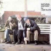 I Am Kloot - Natural History (LP) (cover)