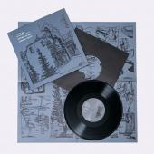 """I Am Oak - Pictures Of The Floating World (Live EP) (Limited) (10"""")"""