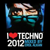 I Love Techno 2012 - Erol Alkan (cover)