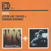 Inxs - Listen Like Thieves + Shabooh Shoobah (cover)
