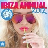 Ibiza Annual 2012 (cover)