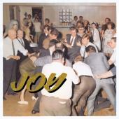 Idles - Joy As An Act Of Resistance (Pink Vinyl) (LP+Download)