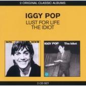 Pop, Iggy - Classic Albums (cover)