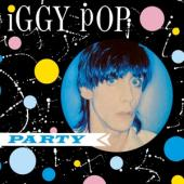 Pop, Iggy - Party (LP) (cover)