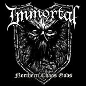 Immortal - Northern Chaos Gods (CD+Picture Disc)