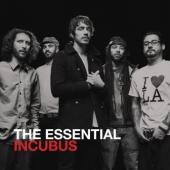 Incubus - Essential (2CD) (cover)