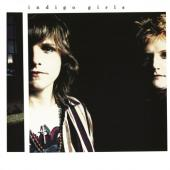 Indigo Girls - Indigo Girls (LP)