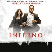Inferno (OST by Hans Zimmer) (2LP)