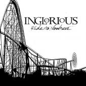 Inglorious - Ride To Nowhere (LP)