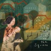 Innocence Mission - Sun On the Square (LP+Download)